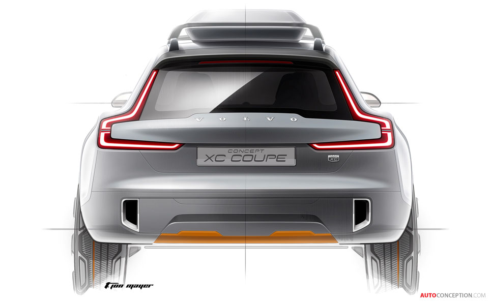 Volvo Exploring New Safety and Design Ideas