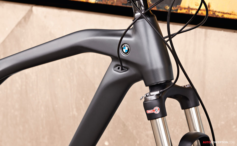 BMW Launches New Bike Collection