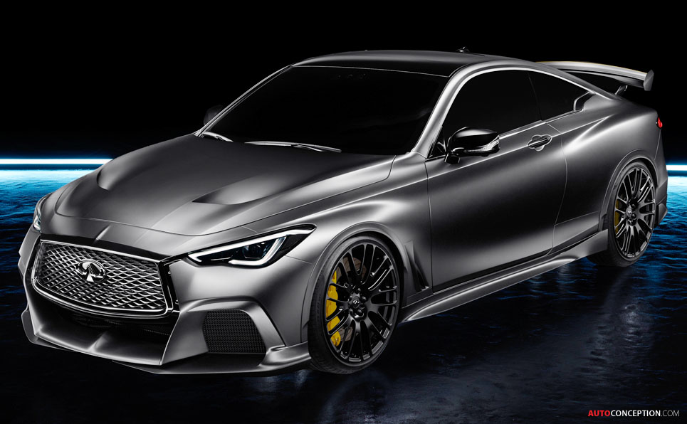 Infiniti Q60 Project Black S Revealed Autoconception Com