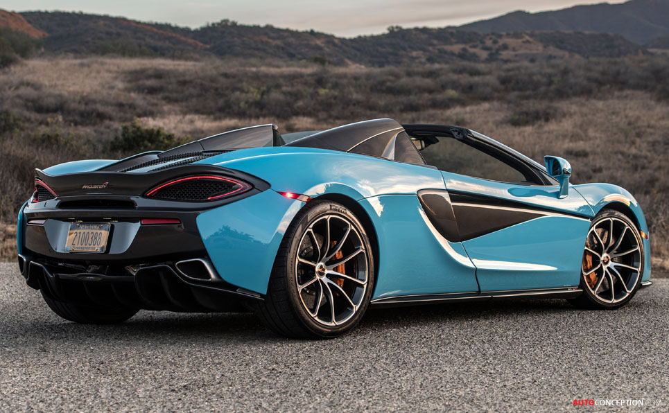 McLaren Becomes One of the UK's Fastest-Growing Companies