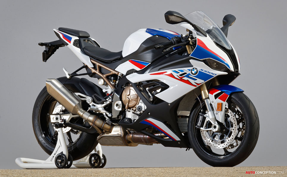 New 2019 S 1000 Rr To Become Bmw S First Ever M Bike