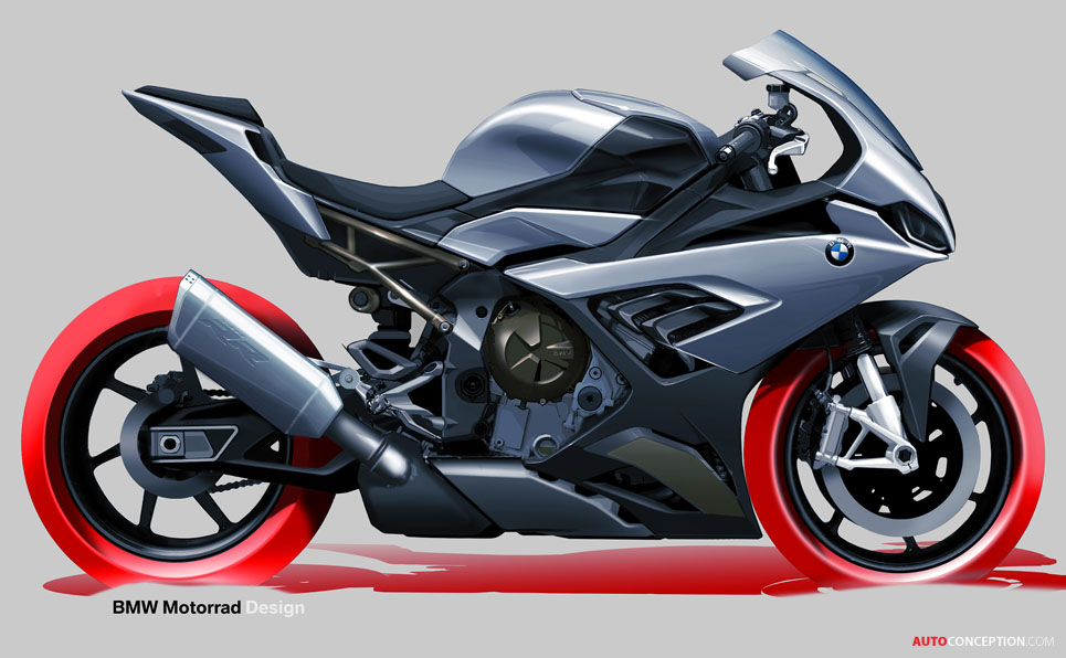 New 2019 S 1000 RR to Become BMW's First-Ever 'M' Bike