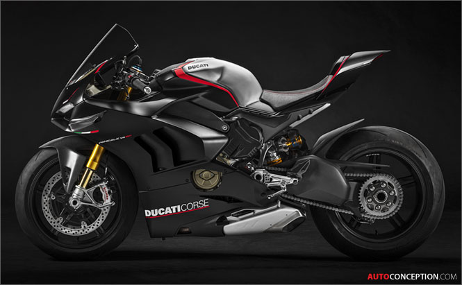 Panigale V4 SP and SuperSport 950 S Spearhead Ducati's 2021 Line-Up
